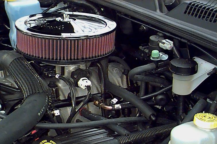 Fabm on 1993 Dodge Dakota Base